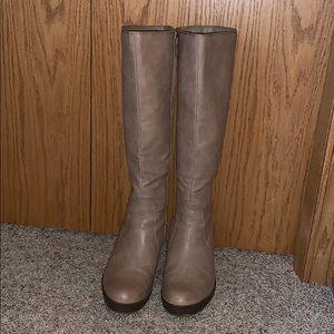 Dr. Scholl's Knee High Boots
